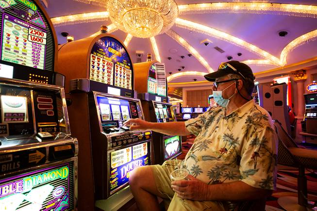 Ten Causes To Cease Eager About Gambling
