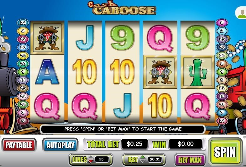 Make the Most Out Of Online Casino